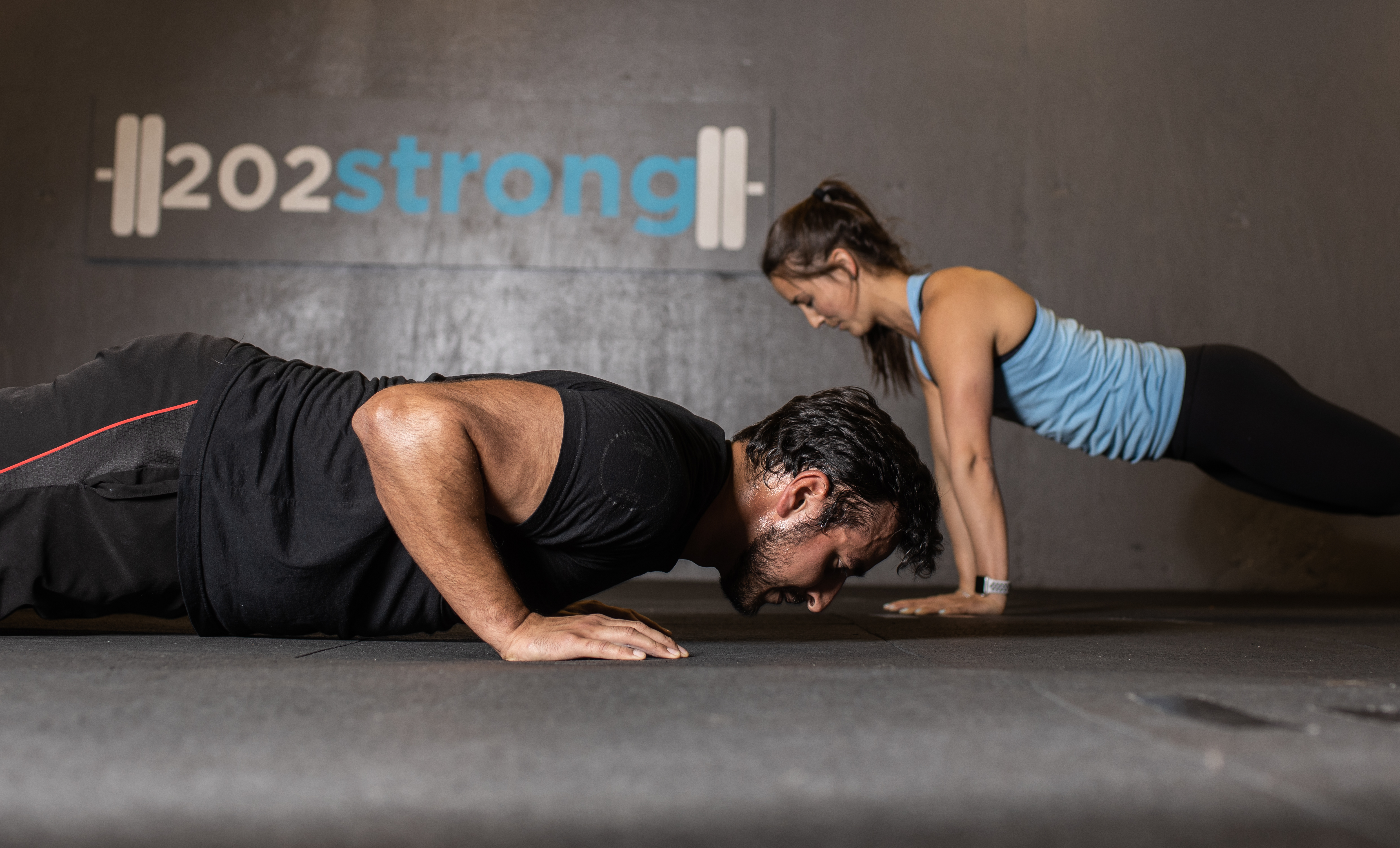 202strong reviews | Fitness & Instruction at 1722 I St NW - Washington DC