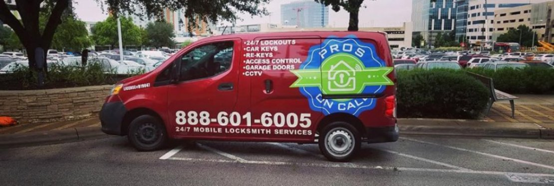 Pros On Call LLC reviews | Security Services at 1508 West Koenig Lane - Austin TX