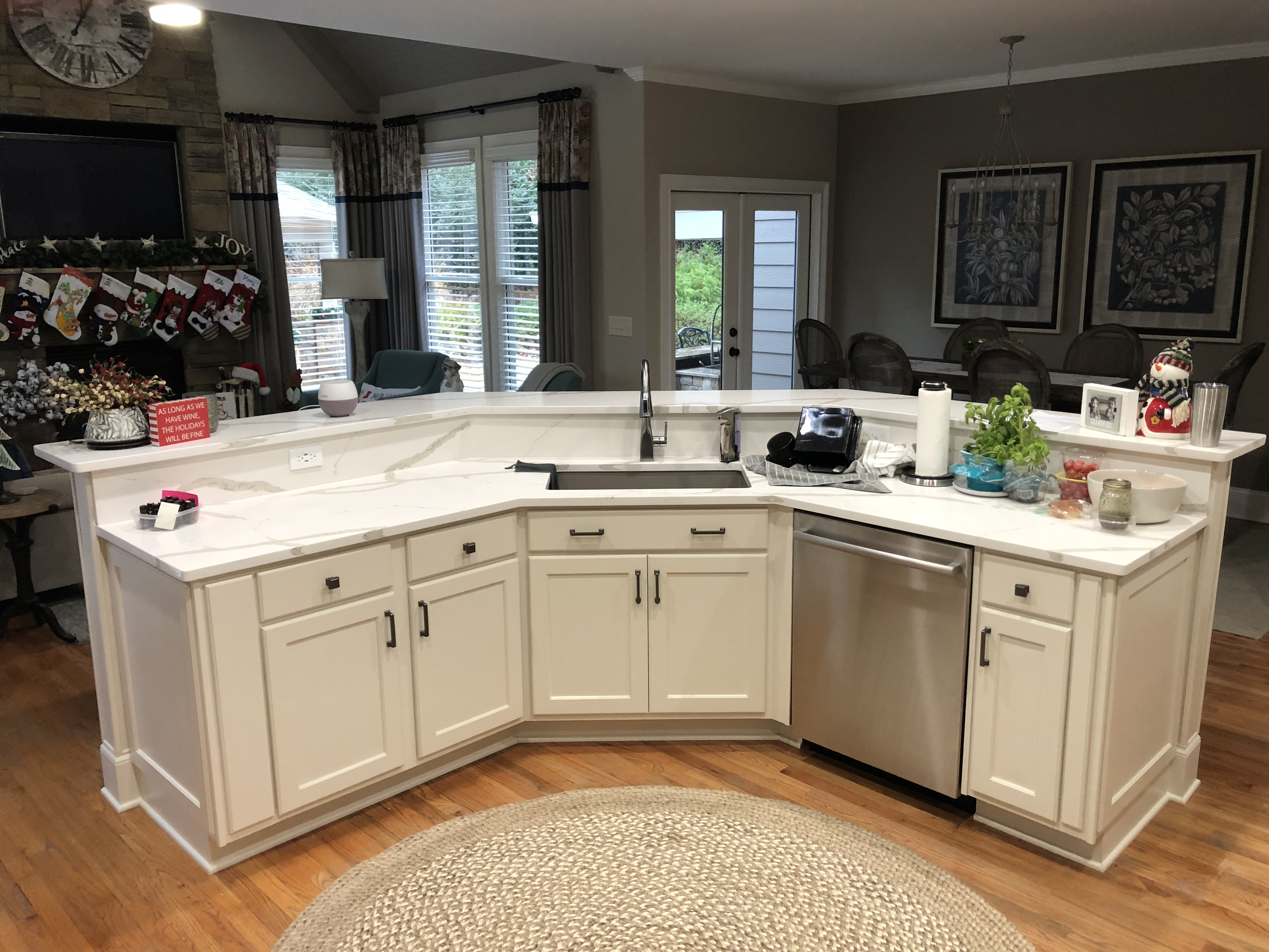 Kitchen Fronts of Georgia reviews | Kitchen Supplies at 3291 Laventure Dr - Chamblee GA