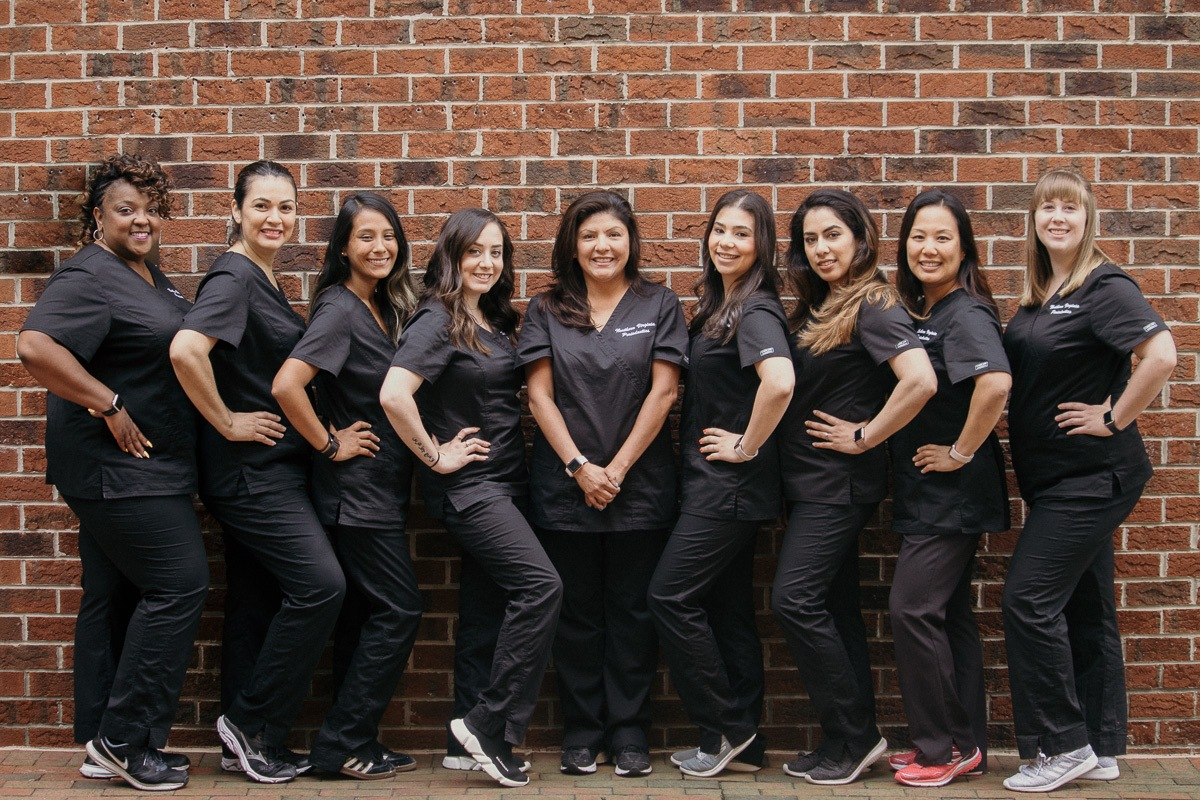 Drs. Gouldin & Carlos reviews | Dental Hygienists at 103 W Broad St - Falls Church VA