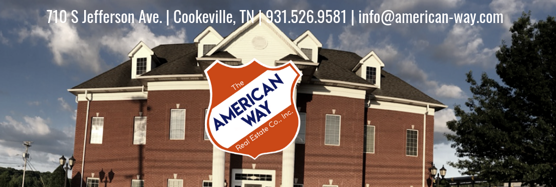 American Way Real Estate Co reviews | Real Estate Agents at 710 S Jefferson Ave - Cookeville TN