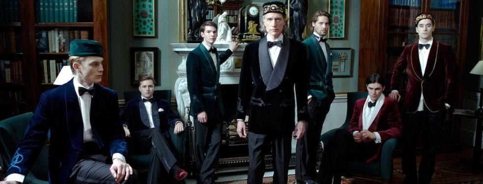 The Gentlemens Tux Club reviews   Men's Clothing at 999 F St - San Diego CA