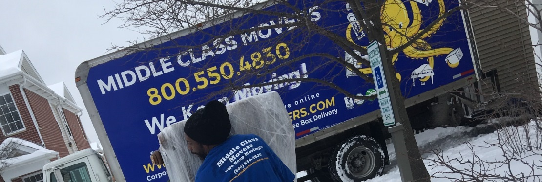 Middle Class Movers reviews | Movers at 5113 S. Harper Ave Suite 2C - Chicago IL