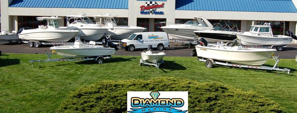 Diamond Marine reviews | Boat Dealers at 650 Coe Ave - East Haven CT