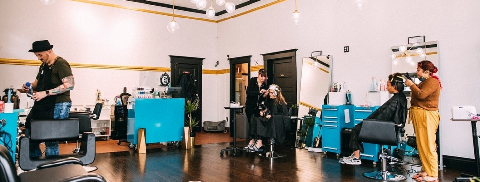 Snip Snip & Co. reviews | Barbers at 233 14th St - San Fransisco CA
