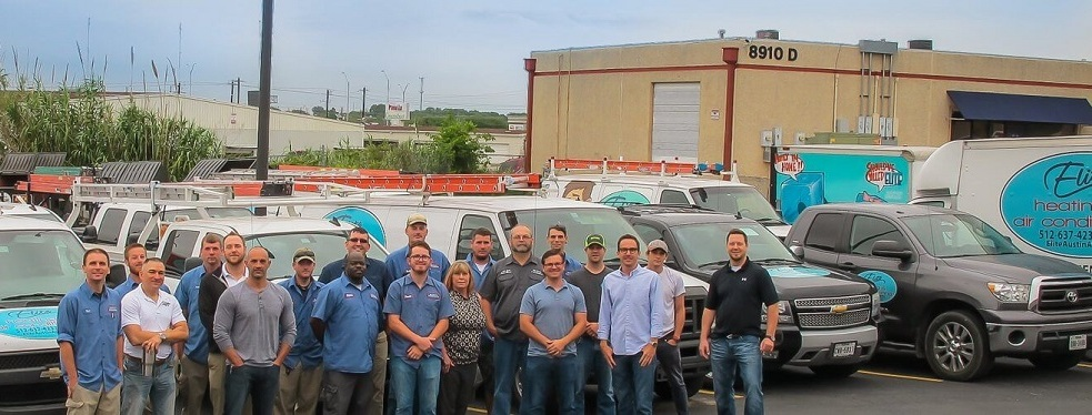 Elite Heating and AC reviews | Heating & Air Conditioning/HVAC at 8910 Research Blvd #C4 - Austin TX