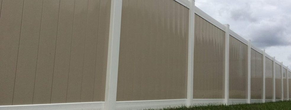 Sunstate Fence reviews | Fences & Gates at 15894 Brothers Court - Fort Myers FL