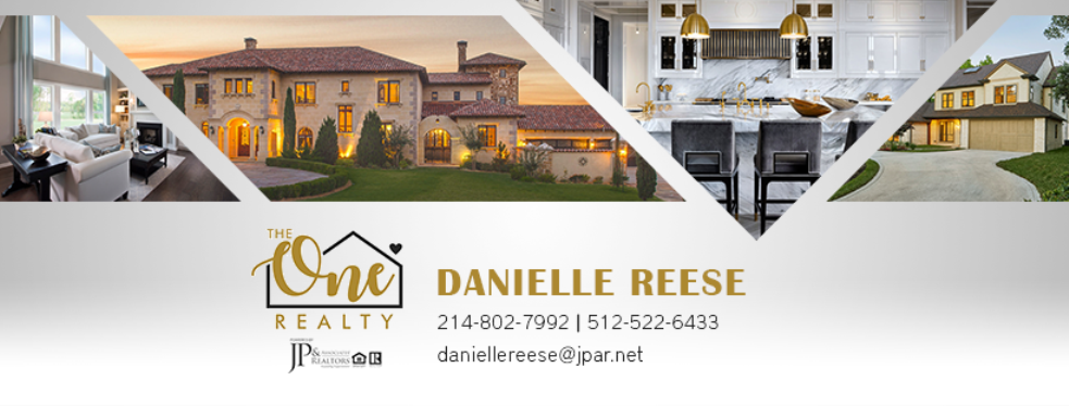 The One Realty: Danielle Marie reviews | Real Estate Agents at 3300 North Interstate Highway 35 Suite 700 - Austin TX