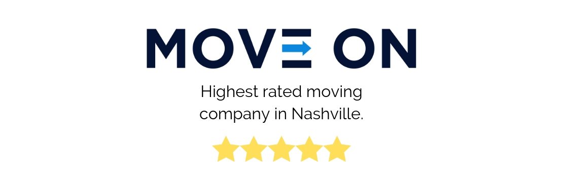 Move On reviews | Movers at 315 10th Ave N - Nashville TN