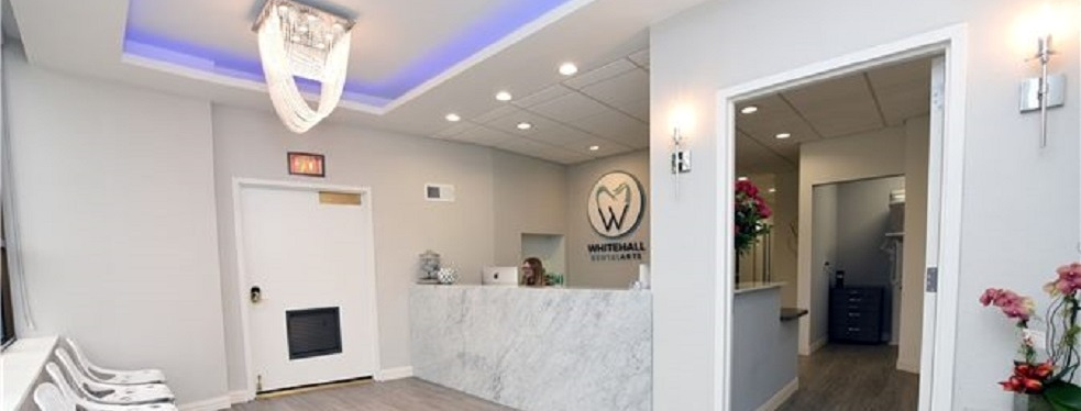Whitehall Dental Arts reviews | Dentists at 647 Franklin Ave - Garden City NY