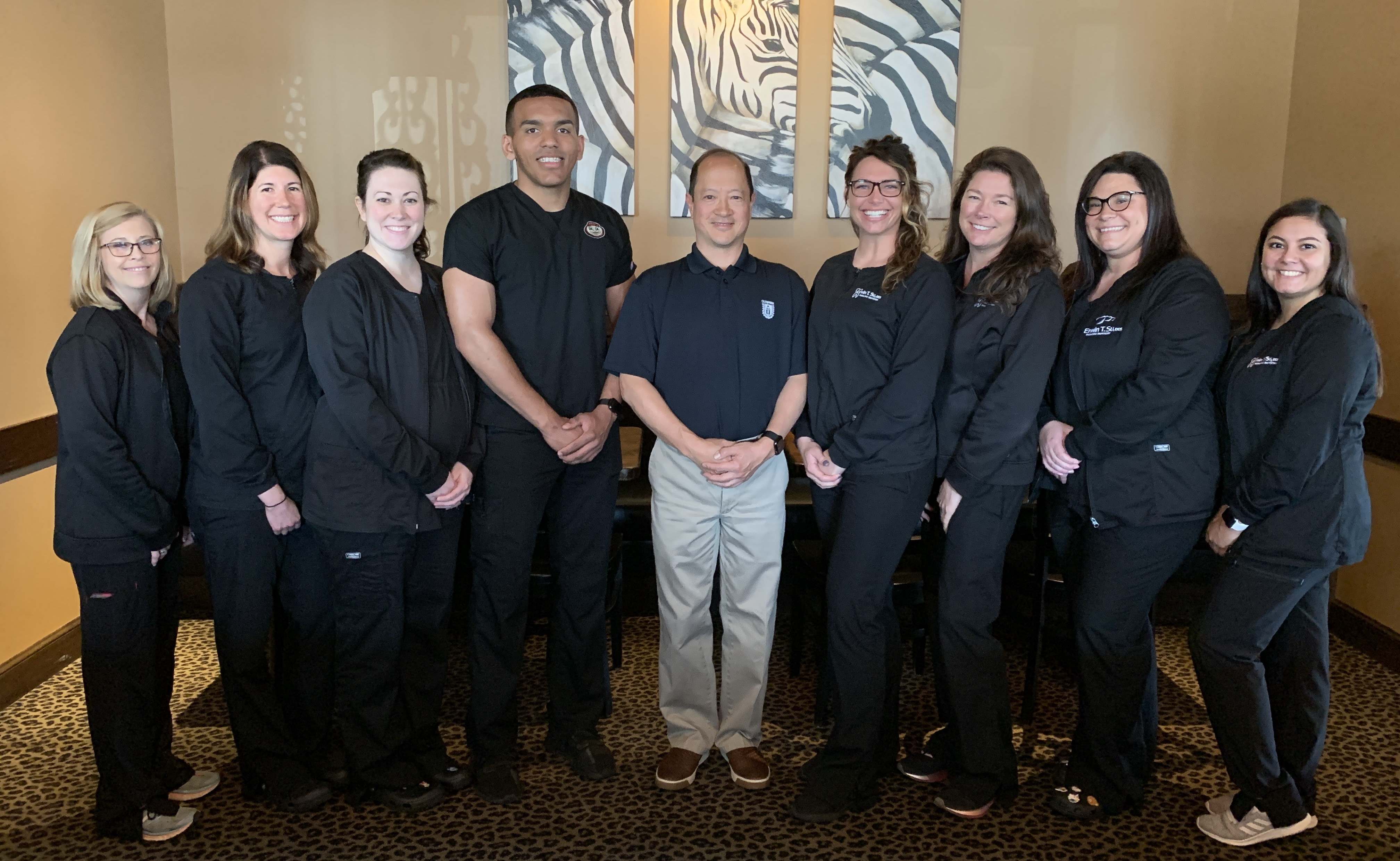 Erwin T. Su, DDS - Pediatric Dentist reviews   Pediatric Dentists at 6655 Frank Ave NW - North Canton OH