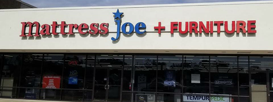 Mattress Joe + Furniture reviews | Mattresses at 4050 Ryan St - Lake Charles LA