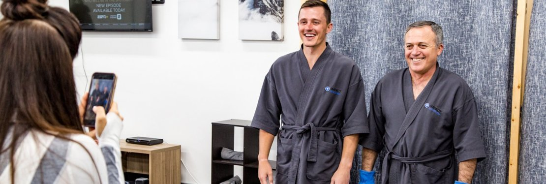 Broadway Cryotherapy reviews | Cryotherapy at 2911 South Broadway - Englewood CO