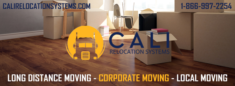 California Relocation Systems reviews | Movers at 5800 S Eastern Ave - Commerce CA