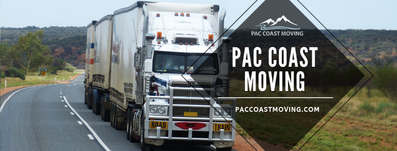 Pacific Coast Moving reviews | Movers at 1800 Century Park E - Los Angeles CA