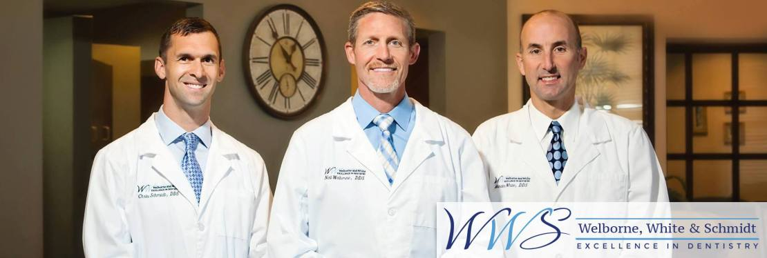 Welborne, White & Schmidt Dentistry reviews | Dentists at 9700 Caldwell Commons Circle - Cornelius NC