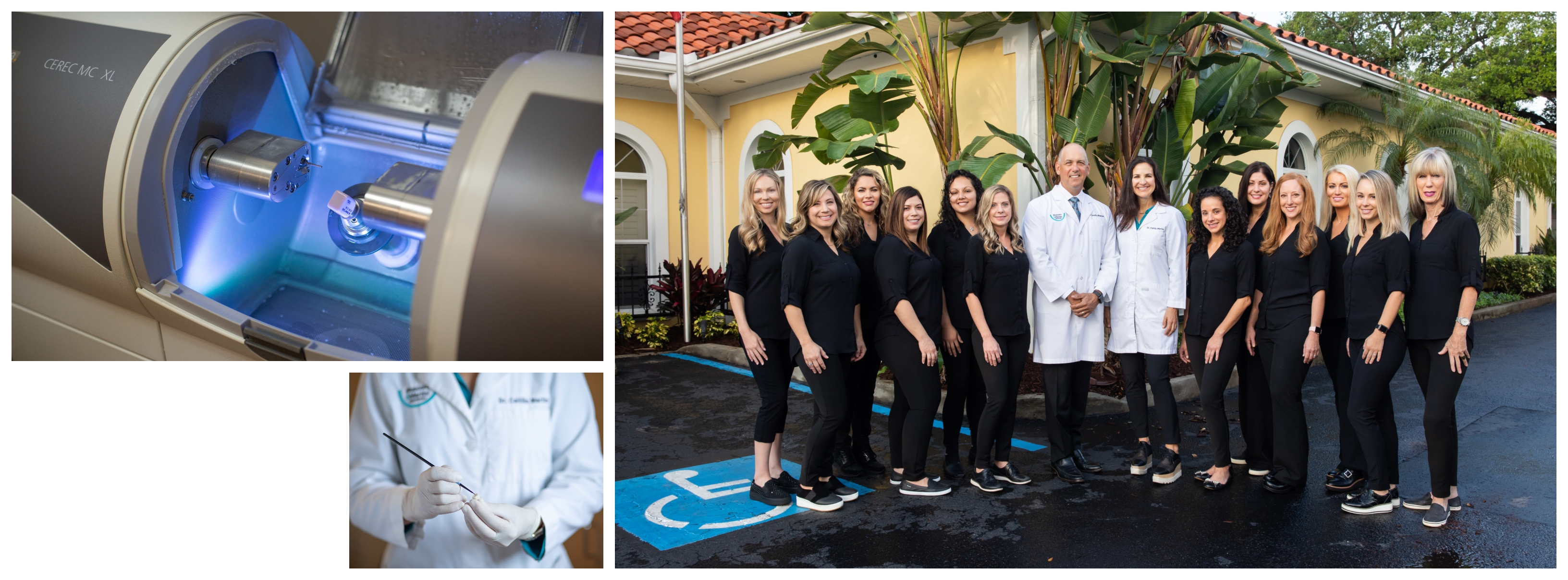 Muscaro and Martini Dentistry reviews | Dentists at 3502 W Bay to Bay Blvd - Tampa FL