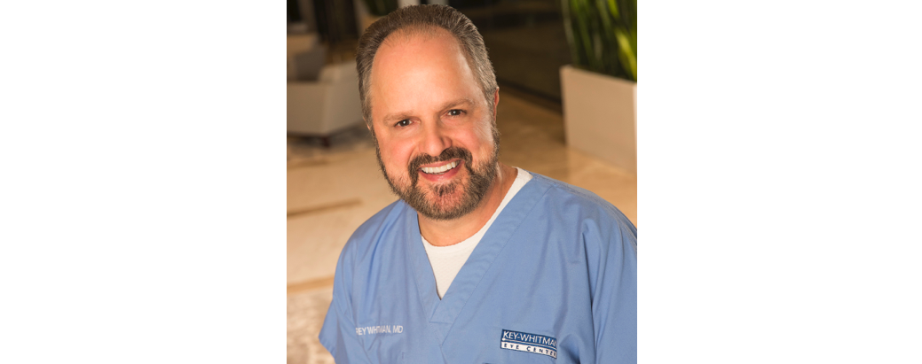 Jeffrey Whitman, MD reviews | Ophthalmologists at 11442 N Central Expy - Dallas TX