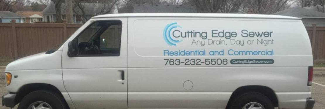 Cutting Edge Sewer and Drain reviews | Plumbing at 295 Ironton St NE - Minneapolis MN