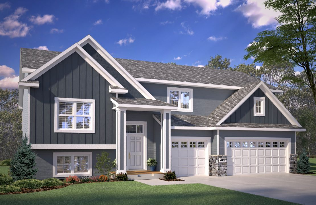 Brandl Anderson Homes, Inc. reviews | Home Developers at 221 River Ridge Circle South - Burnsville MN
