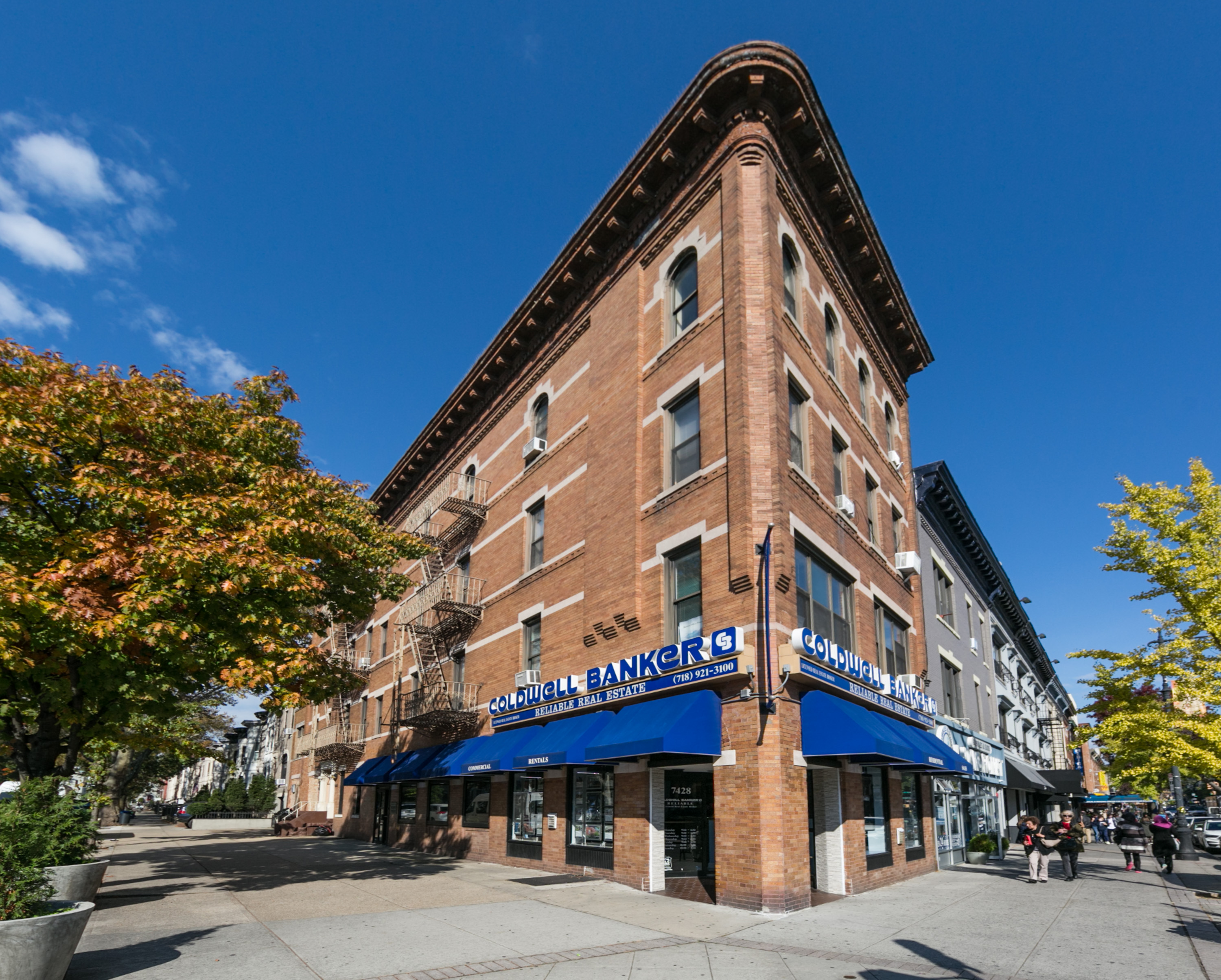 Coldwell Banker Reliable Real Estate reviews | Real Estate Agents at 7428 5th Avenue - Brooklyn NY
