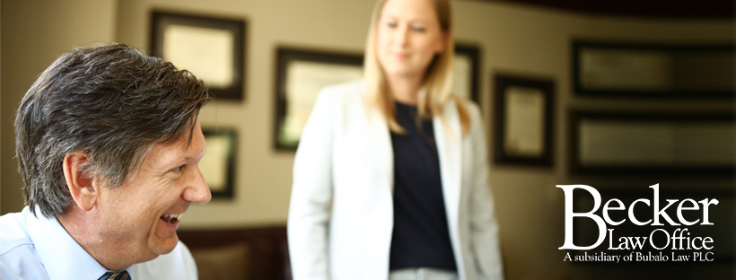 Becker Law Office reviews | Personal Injury Law at 1344 S Broadway - Lexington KY