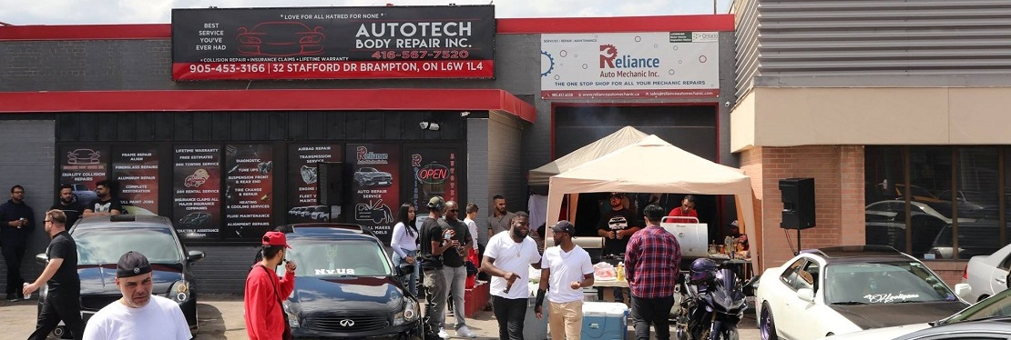 Reliance Auto Mechanic reviews | Auto Repair at 32 Stafford