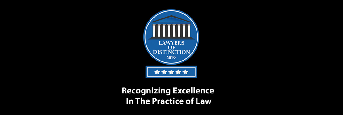 Lawyers of Distinction reviews | Legal Services at 4700 Millenia Boulevard Suite 175 - Orlando FL
