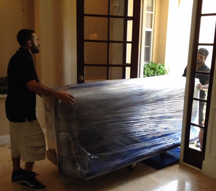 MOVE4ALL, INC. reviews | Movers at 6363 E Colonial Dr - Orlando FL