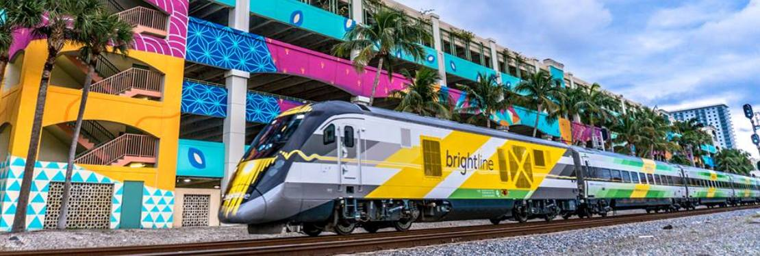 Brightline Virgin MiamiCentral Station reviews | Transportation Services at 600 NW 1st Ave - Miami FL