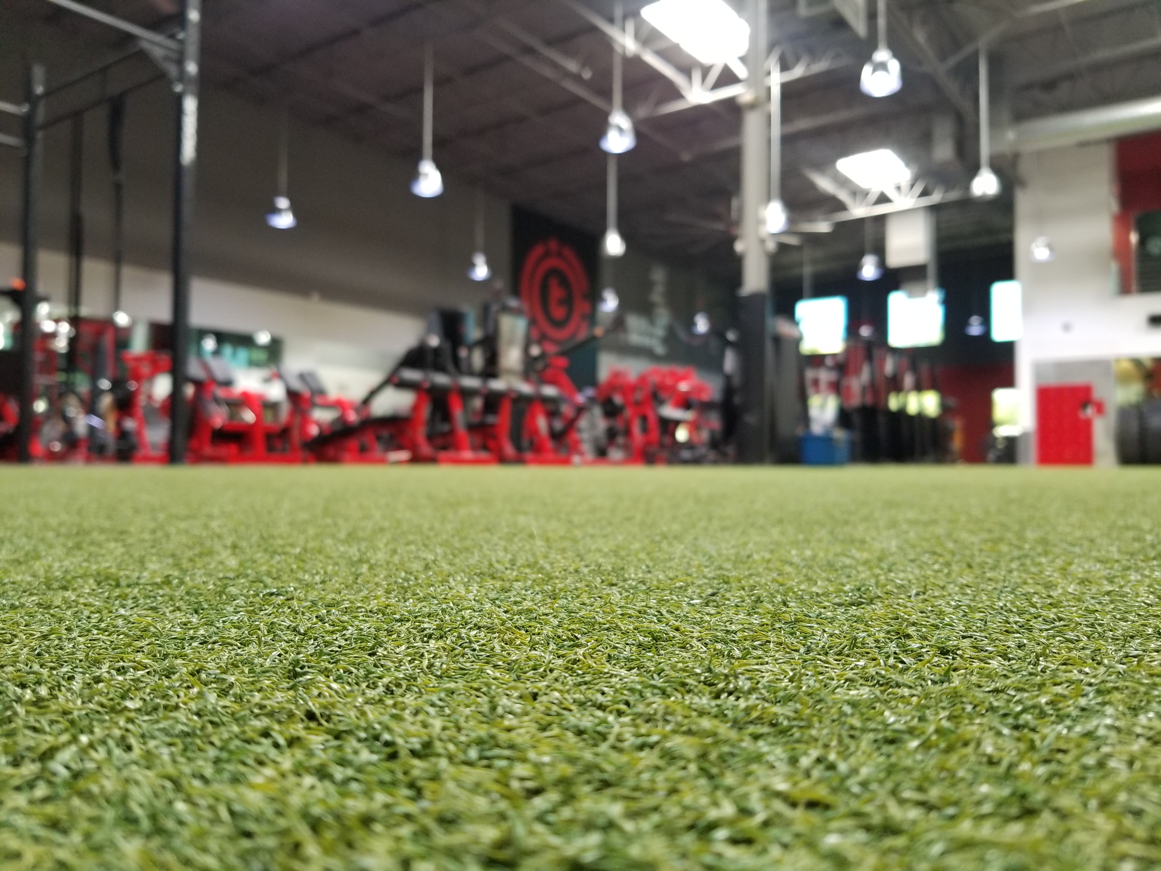 Teqneeq Fitness Center reviews | Fitness & Instruction at 10772 Thornmint Rd - San Diego CA