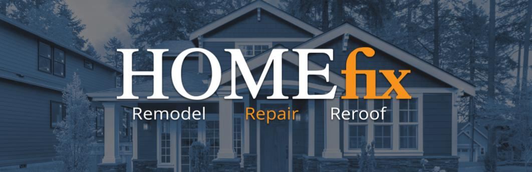 Homefix - Remodeling & Roofing reviews | Roofing at 5883 North Academy Boulevard - Colorado Springs CO