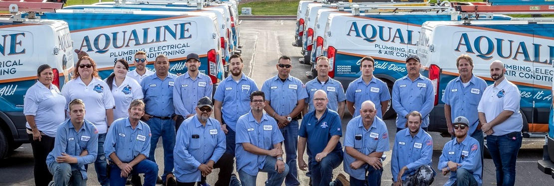 Aqualine Plumbing, Electrical & Air Conditioning reviews | Plumbing at 2121 S Mill Ave - Tempe AZ