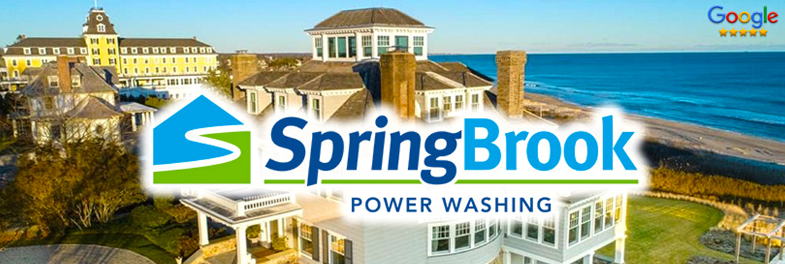 Springbrook Power Washing reviews | Pressure Washers at 29 Springbrook Rd - Westerly RI
