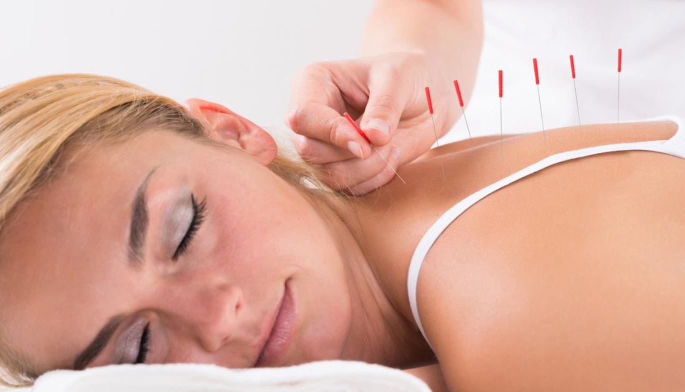 Michigan Acupuncture Studio reviews | Acupuncture at 2300 Haggerty Road - West Bloomfield Township MI