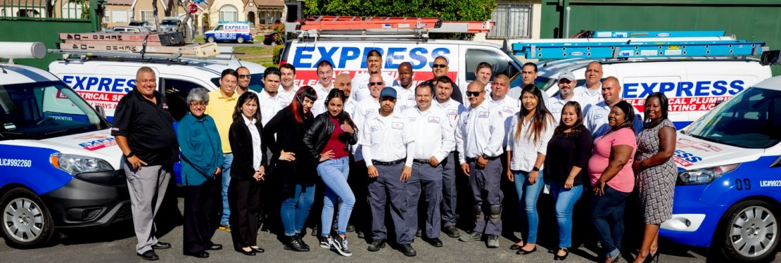 Express Electrical Services reviews | Electricians at 3915 Tyler St - Riverside CA