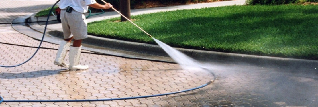 Solid Maintenance reviews | Pressure Washers at 5448 Northwest 90th Avenue - Sunrise FL