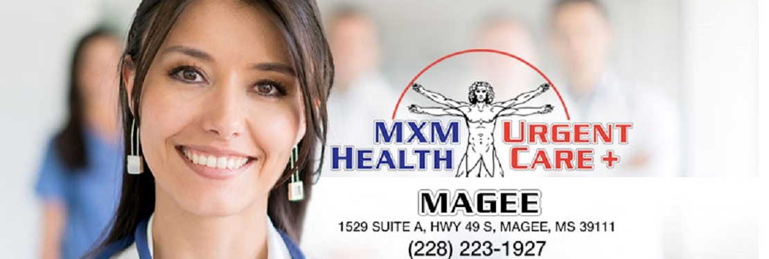 Maxem Health Magee Urgent Care reviews | Urgent Care at 1529 Simpson Highway 49 - Magee MS