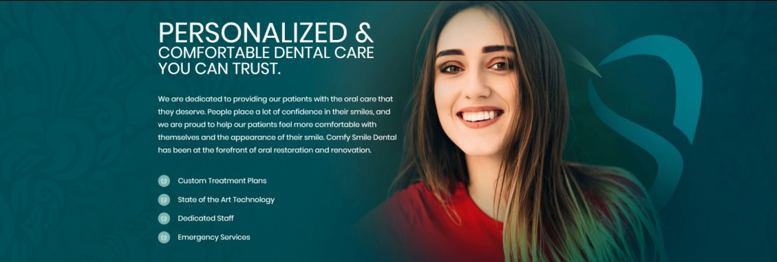 Comfy Smile Dental reviews | Dentists at 11356 West State Road 84 - Davie FL