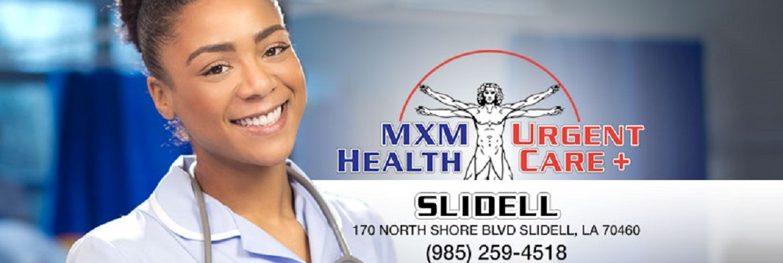 Maxem Health Slidell Urgent Care reviews | Urgent Care at 170 North Shore Blvd - Slidell LA