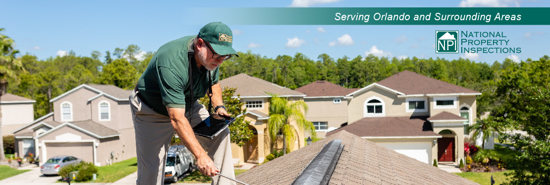 National Property Inspections South Orlando reviews | Home Inspectors at 14030 Weymouth Run - Orlando FL