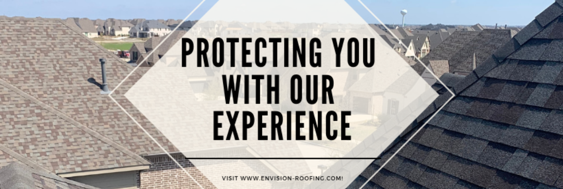 Envision Roofing reviews | Roofing at 6160 Warren Parkway - Frisco TX