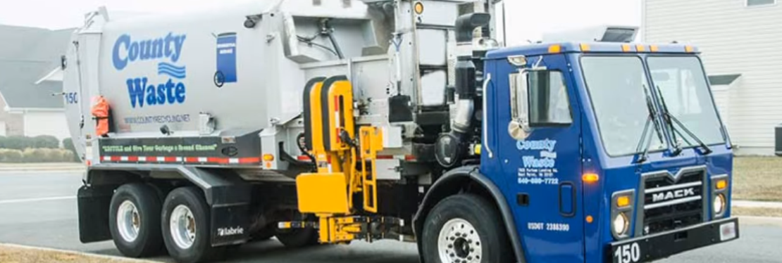 County Waste of Virginia & Pennsylvania-Stroudsburg reviews | Waste Management Solutions at 658 Silver Spring Blvd - Kunkletown PA