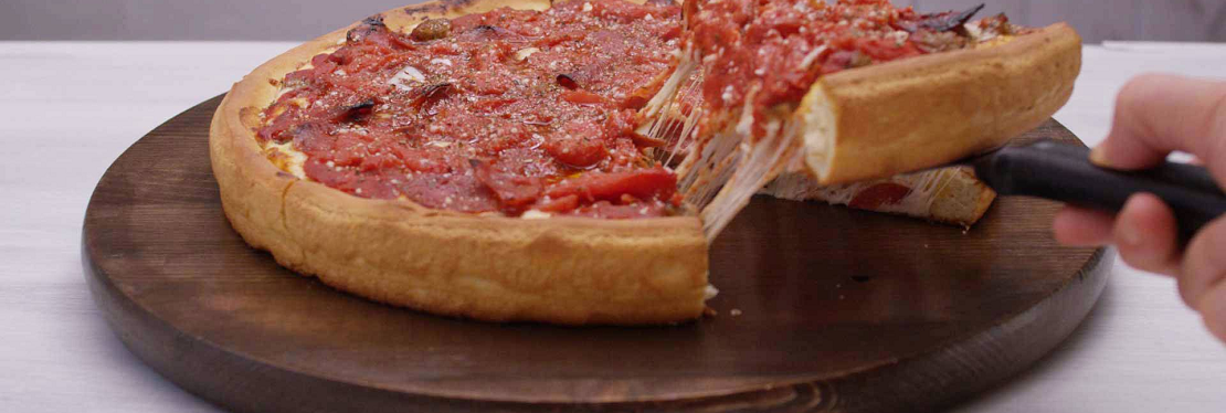 Rosati's Pizza reviews | Italian at 3014 Hobson Rd - Woodridge IL