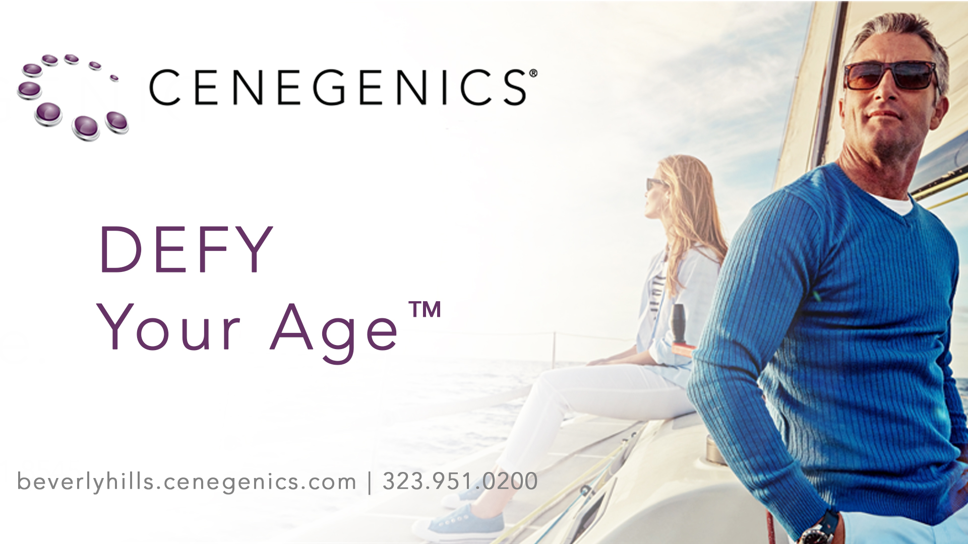 Cenegenics Beverly Hills reviews | Medical Centers at 8383 Wilshire Blvd - Beverly Hills CA