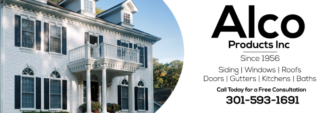 Alco Products Inc. reviews   Windows Installation at 11512 Schuylkill Rd - North Bethesda MD