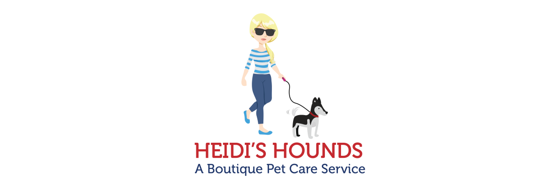 Heidi's Hounds | A Boutique Pet Care Service reviews | Pet Sitting at 175 HMS Halsted Drive - Hingham MA