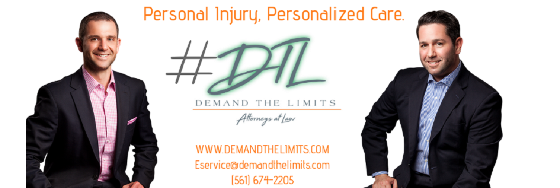 Demand The Limits, PLLC | Attorneys At Law reviews | Personal Injury Law at 301 Yamato Road - Boca Raton FL
