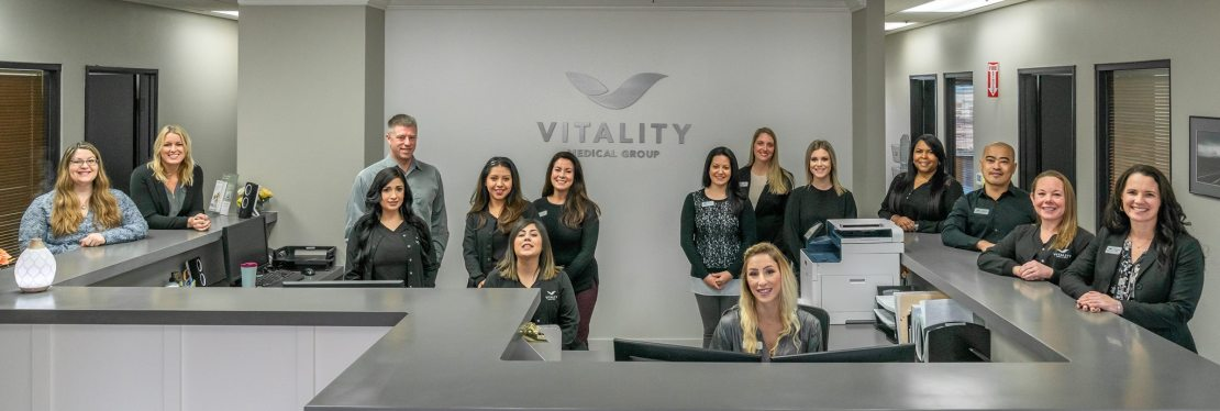 Vitality Medical Group, Temecula reviews | Pain Management at 27699 Jefferson Avenue - Temecula CA
