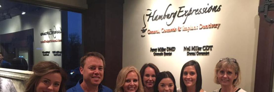 Hamburg Expressions Cosmetic Dentistry reviews | Dentists at 3292 Eagle View Ln - Lexington KY
